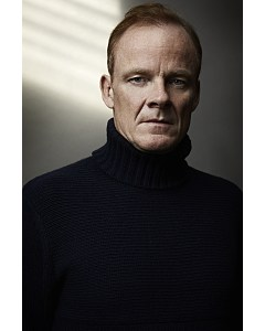 ALISTAIR PETRIE by Unknown