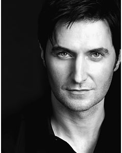 RICHARD ARMITAGE by Claire Newman-Williams