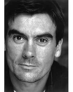 JEFF HORDLEY by Craig Sugden