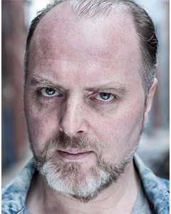 DAVID CORDEN by Actors Headshots Manchester