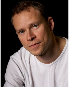 ROBERT WEBB by Angela Chan