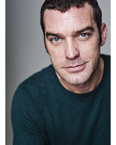 JAKE MASKALL by Ruth Crafer