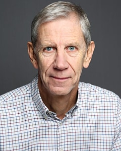 MARTIN BUCHAN