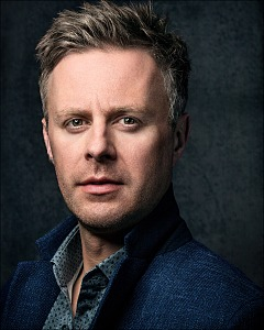 TOM LISTER by Luce Newman-Williams