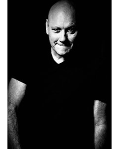TERRY ALDERTON by Trudy Stade