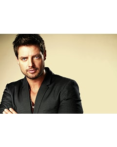 KEITH DUFFY by Barry McCall