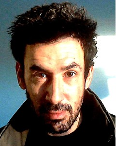JOE RAINBOW by Louisa Kalwarczyk