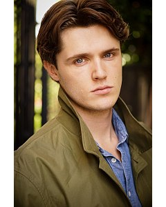 EUGENE SIMON by Sam Webb