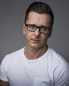 RITCHIE NEVILLE by Lee Johnson