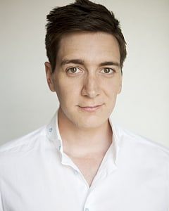 OLIVER PHELPS by Zoe Barling