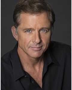 MAXWELL CAULFIELD by Greg Gorman