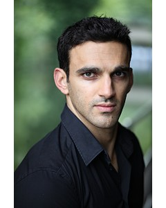 DAVOOD GHADAMI by Faye Thomas