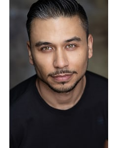 RICKY NORWOOD by Emmanuel Sonubi