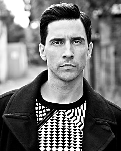 RUSSELL KANE by Garry Lake