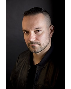 NICK NEVERN by Jamie Louise Davies