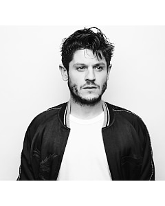 IWAN RHEON by Matt Holyoak