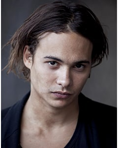 FRANK DILLANE by Photography by Pip