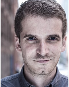 DAVID CROWLEY by Actors Headshots Manchester
