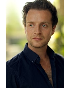 ANDREW GOWER by Faye Thomas
