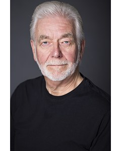 BOB YOUNG by Kate McDonald