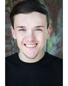 GEORGE SAMPSON by Natalie Thorn