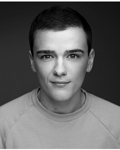 GEORGE SAMPSON by Luke Nugent