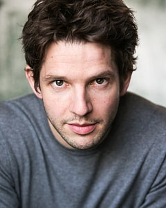 DAMIEN MOLONY by Nick James
