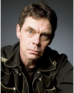RICH HALL by Off The Kerb Productions
