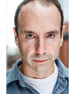 MICHAEL WILSON-DUKES by Actors Headshots Manchester