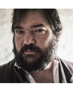 RORY WILTON by Jonathan Wilson