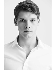 BILLY HOWLE by Ruth Crafer
