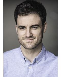 STUART SCOTT by Michael Carlo