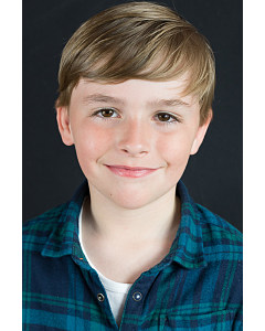 CALLUM CRESSWELL by On Point Headshots