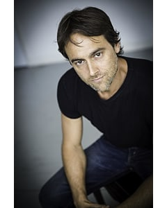 STUART TOWNSEND by Hunch Creatives
