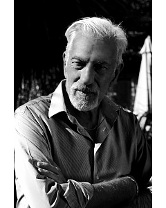 CHRISTOPHER HARDCASTLE by Ben Chamberlain