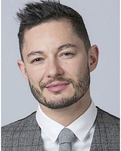 JAKE GRAF by Paul Grace