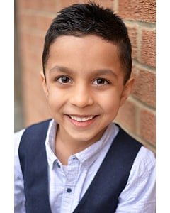 ZIDANE BHANJI by Leejay Photography