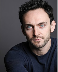 GEORGE BLAGDEN by Ross Ferguson