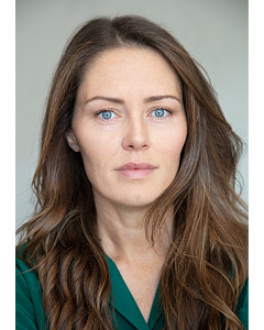 AOIFE HONOHAN by Roger Kenny