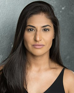 GURKIRAN KAUR by Michael Shelford