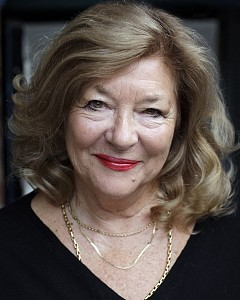 CAROL DRINKWATER by Brandon Bishop