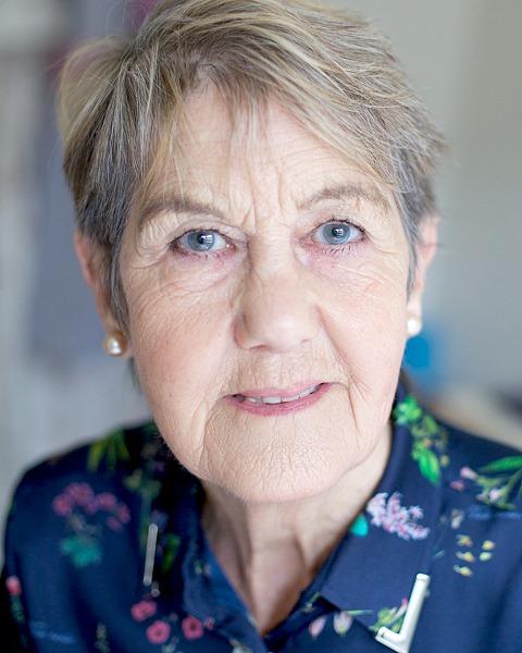 Vanessa Forsyth - click for Spotlight page