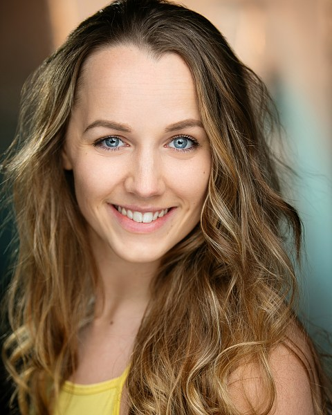 Poppy Taylor Jones - click for Spotlight page
