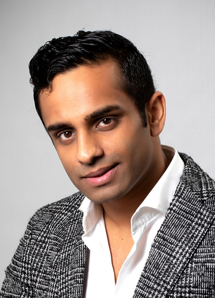 Vijay Doshi - click for Spotlight page