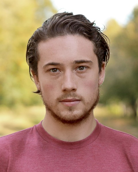 Harry Brierley - click for Spotlight page