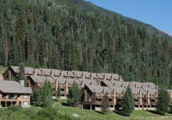 Purgatory Resort - Cascade Village Lodging