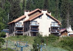 Purgatory Resort - East Rim Lodging