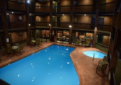 Best Western Plus - Rio Grande Inn