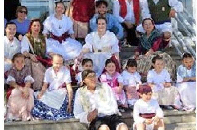 XIX CONCERTS DE NADAL .5è Aplec Infantil de Danses