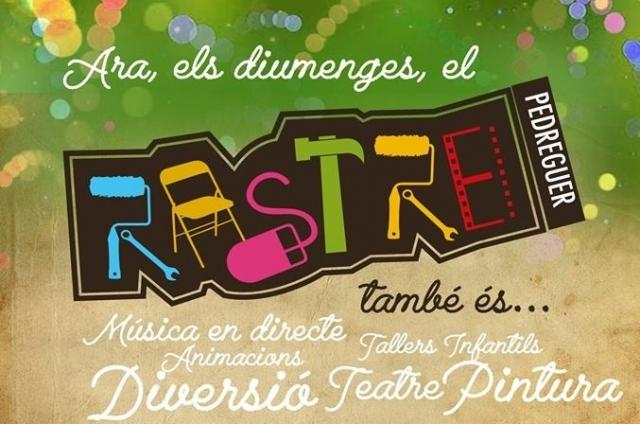 MERCAT DE LES GALGUES. Jocs tradiconals per a xiquetes i xiquets